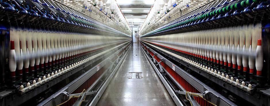 Quetta Textile Mills Ltd